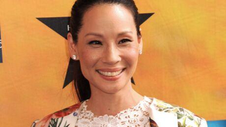 PHOTO L'actrice Lucy Liu est maman!