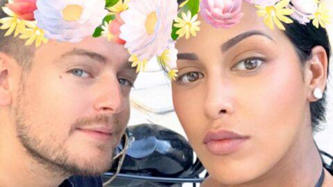 Ayem Nour dézingue Martial (Le Mad Mag) sur Snapchat