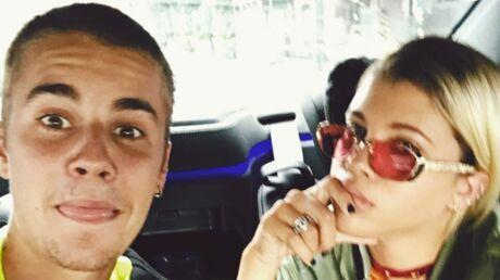 Justin Bieber: en vacances avec Sofia Richie, ça devient hot