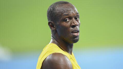 Usain Bolt s'affiche une nouvelle fois en charmante compagnie dans les rues de Londres