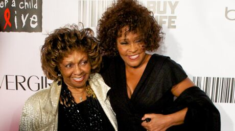 Cissy Houston va écrire un livre sur sa fille Whitney Houston