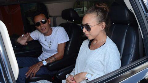 Marc Anthony a largué sa copine de 22 ans
