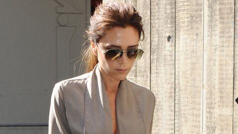 Victoria Beckham s'auto-flagelle dans son discours du Vogue Festival
