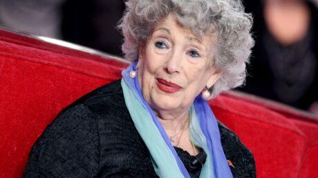 Mort de la comédienne Micheline Dax à 90 ans