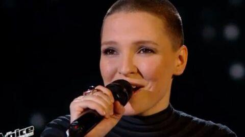 Anne Sila: la finaliste malheureuse de The Voice a signé un contrat pour un album