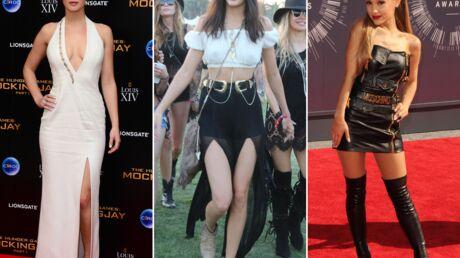 CLASSEMENT Les 30 femmes les plus sexy du monde selon FHM