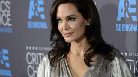 Une jeune Ethiopienne en danger à cause d'Angelina Jolie