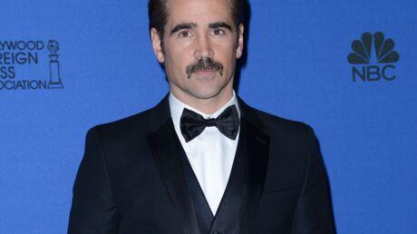 Colin Farrell: ça fait quatre ans qu'il n'a pas été en couple