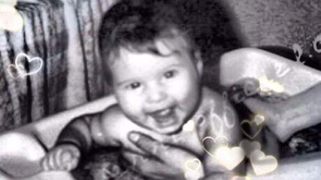 PHOTO Qui est ce bébé devenu une célèbre animatrice?