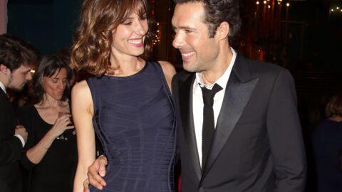 PHOTOS Molières: Doria Tillier et Nicolas Bedos très proches, le baiser fougueux de Francis Huster