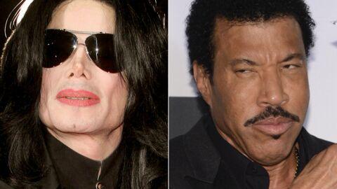 Lionel Richie sur Michael Jackson: «Quelque chose ne tournait pas rond chez lui»