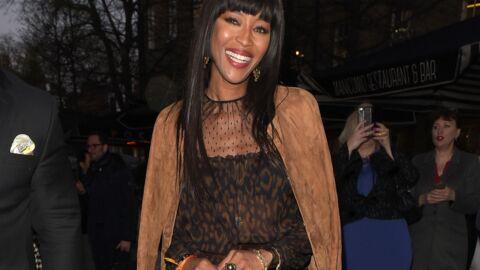 Pourquoi Naomi Campbell n'a jamais été un Ange de Victoria's Secret