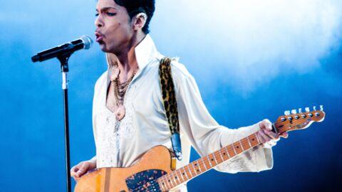 Un Américain vend de l'eau de pluie tombée sur Minneapolis le jour du décès de Prince
