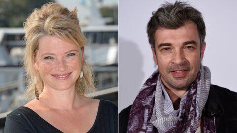 Qui est le mari de Cécile Bois, la star de Candice Renoir? (mais si, vous le connaissez!)