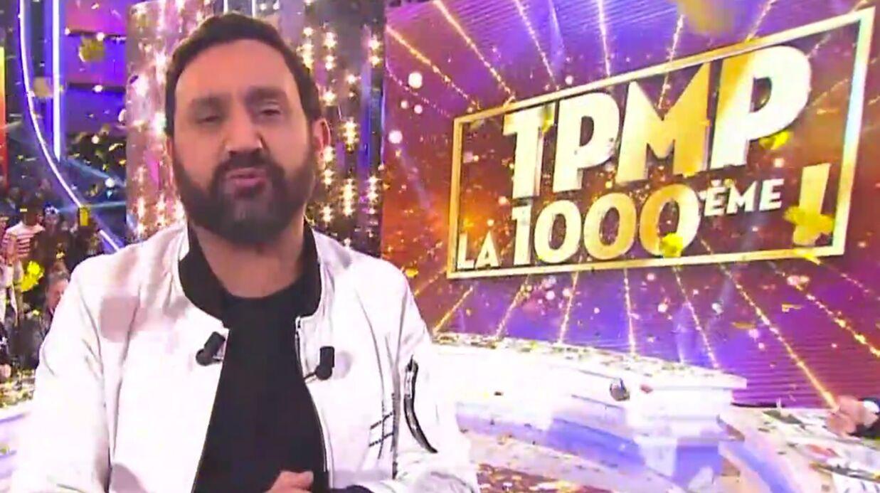 Une soixantaine de fans déçus de TPMP: ils ont été écartés de la 1000e émission à la dernière minute
