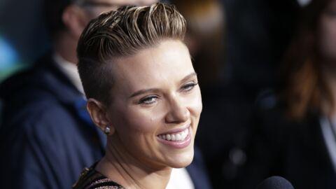 Scarlett Johansson invite son incroyable sosie de 72 ans à prendre un verre