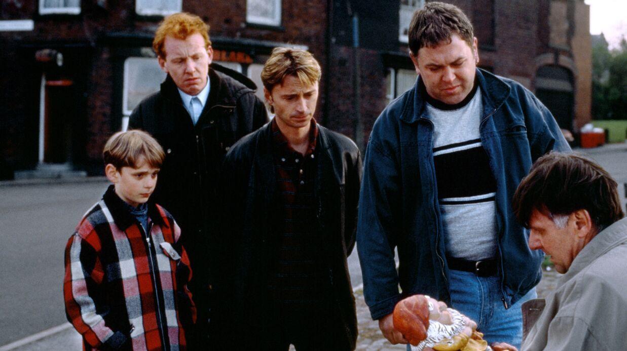 The Full Monty: le jeune Nathan du film a bien grandi… et il est devenu canon!