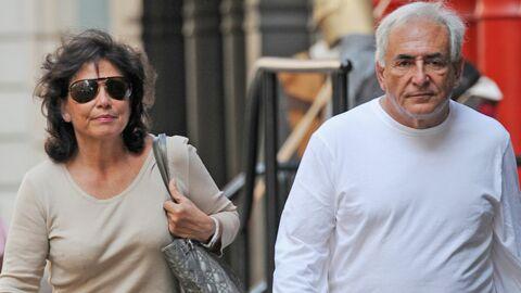 DSK et Anne Sinclair: le couple qui agace le plus les Français