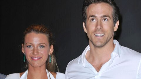 La photo volée de Blake Lively et Ryan Reynolds