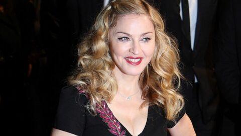 Madonna apprend à skier à 53 ans