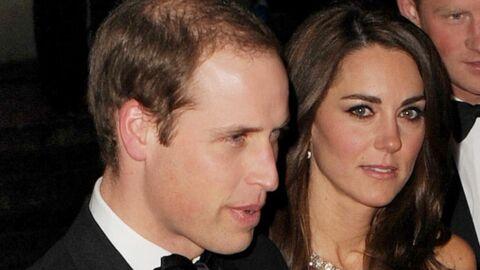 Où William et Kate célèbreront-ils le Nouvel an?