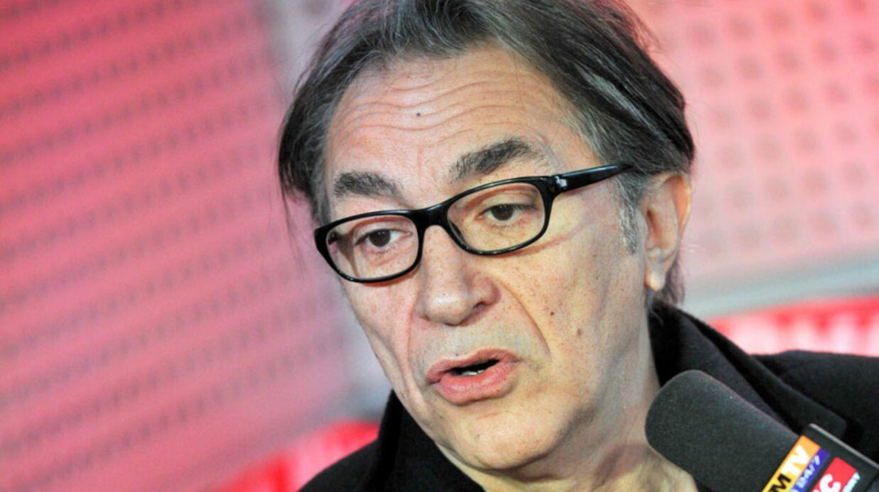 Richard Berry: «Je voterai Hollande mais ça me fait mal au cul»