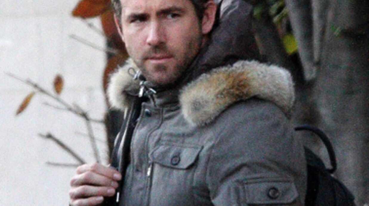 La photo volée de Blake Lively et Ryan Reynolds