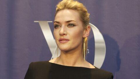 Kate Winslet et Ned Rocknroll: un voyage de noces spatial?