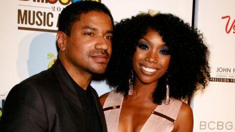 La chanteuse Brandy s'est fiancée (et pas avec Monica)