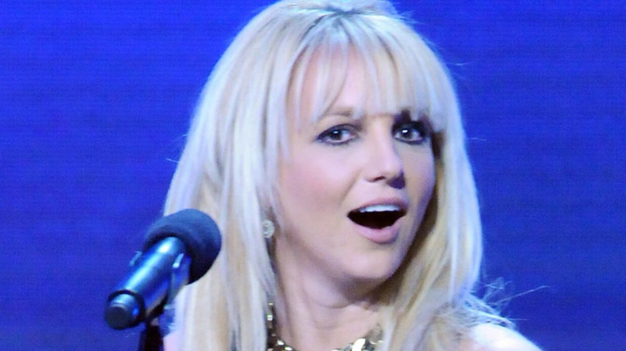 Brit­ney Spears virée d'X Factor ?