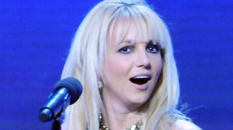 Britney Spears virée d'X Factor ?