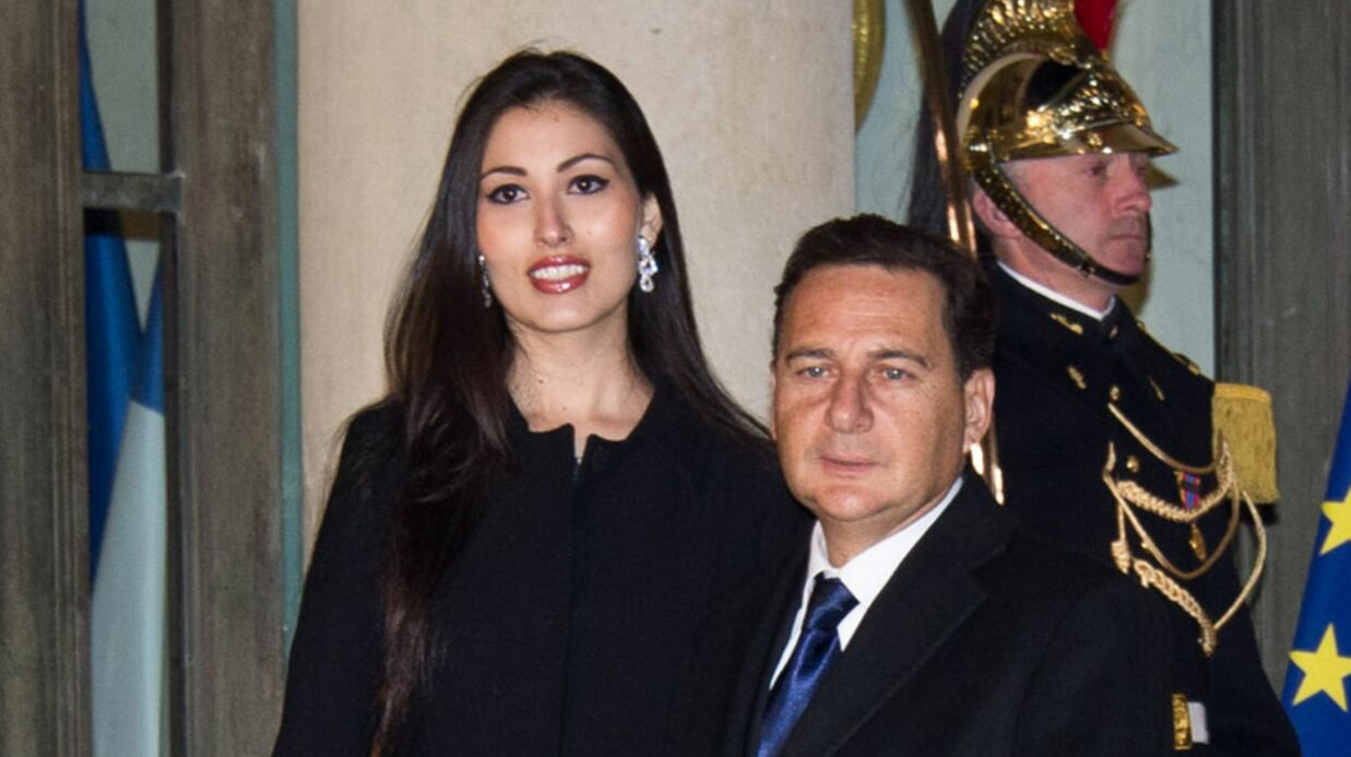 Eric Besson confirme son divorce de Yasmine Tordjman