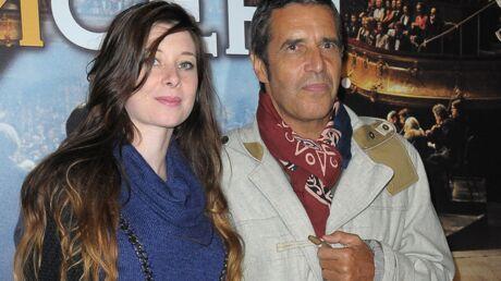 Julien Clerc et Hélène Grémillon se sont mariés
