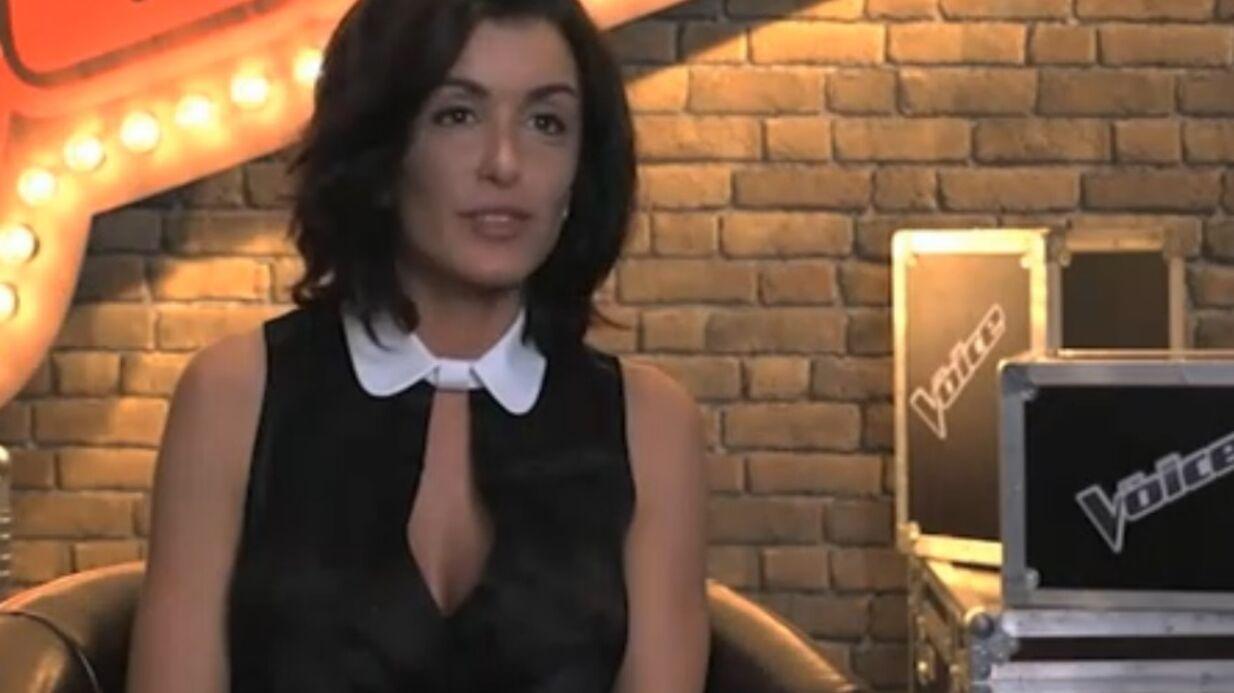 VIDEO The Voice saison 3: Garou souhaite la victoire d'une fille