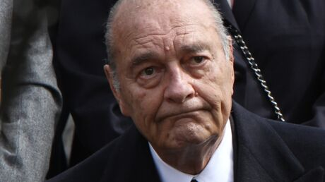 Jacques Chirac: sorti de l'hôpital, il a passé Noël en famille