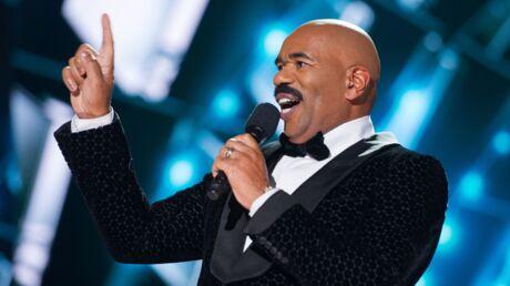 Miss Univers: Steve Harvey, le présentateur maladroit, vous souhaite de joyeuses Pâques!