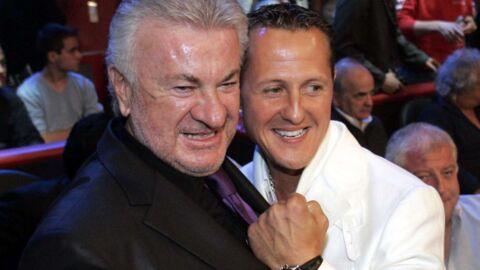 Michael Schumacher: son ancien manager accuse sa femme d'empêcher les visites