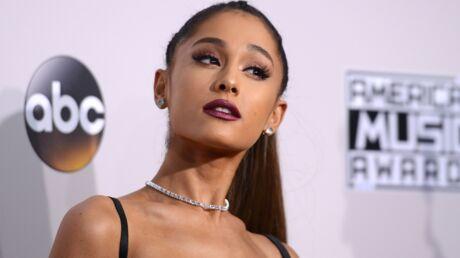 Ariana Grande: son coup de gueule après les propos choquants d'un fan qui s'adressait à son mec