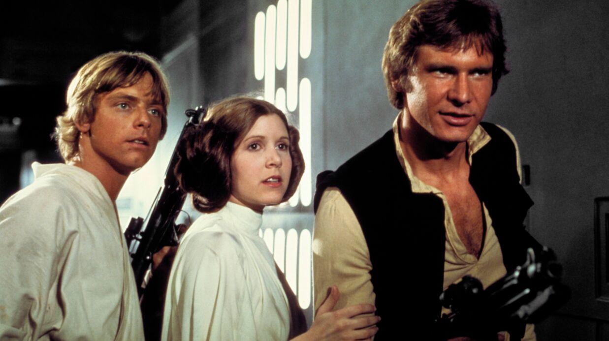 Carrie Fisher: Harrison Ford, Mark Hamill… Tout le casting de Star Wars réagit à sa mort