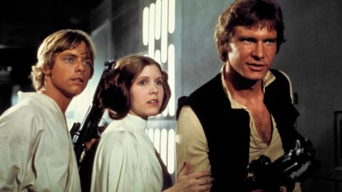 Carrie Fisher : Harrison Ford, Mark Hamill… Tout le casting de Star Wars réagit à sa mort