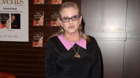 Carrie Fisher: la défunte comédienne apparaîtra-t-elle dans le prochain volet de Star Wars?