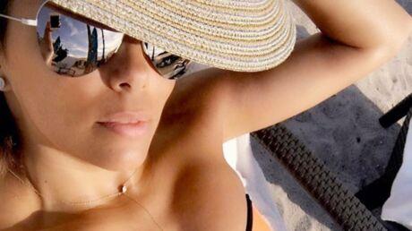 PHOTOS Eva Longoria en bikini, à 41 ans elle en paraît vingt de moins