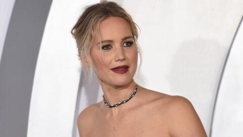 Jennifer Lawrence: insupportable, elle se met la presse française à dos