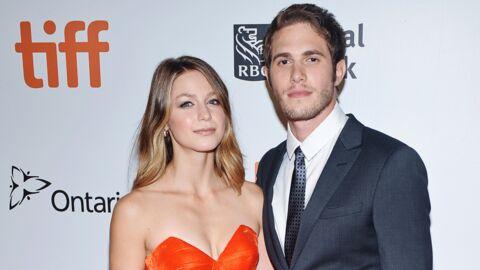 Melissa Benoist et Blake Jenner: les acteurs de Glee ont divorcé