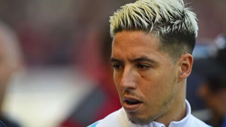 Samir Nasri: son compte Twitter piraté, le footballeur s'excuse pour les messages à caractère sexuel