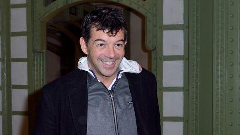 Stéphane Plaza réagit avec humour aux tags et aux menaces contre l'une de ses agences