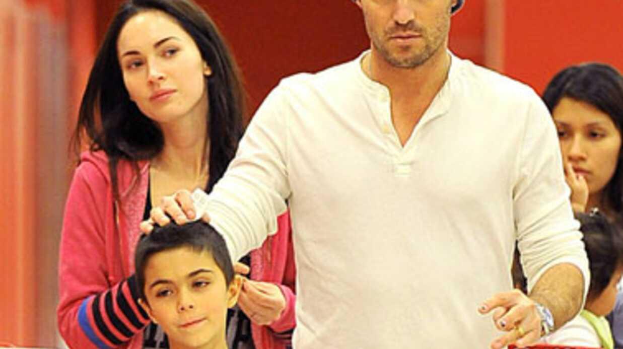 Megan Fox veut des enfants avec Brian Austin Green