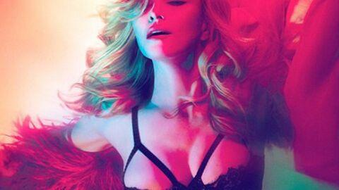Madonna dévoile son deuxième single Girl Gone Wild