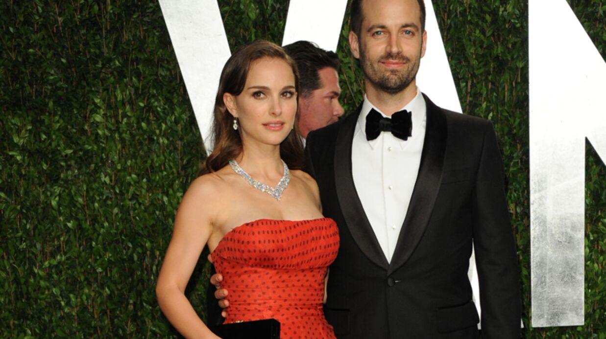 Natalie Portman et Benjamin Millepied: mariage confirmé!