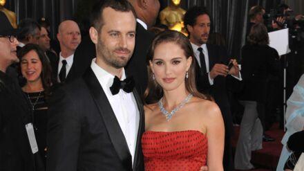 Natalie Portman Et Benjamin Millepied Mariage Confirmé Voici